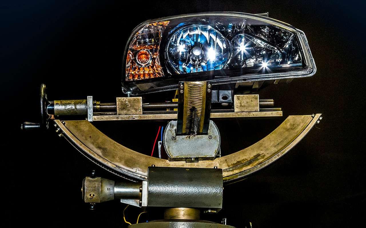 Почему нельзя менять обычную лампу насветодиодную?— фото 870706