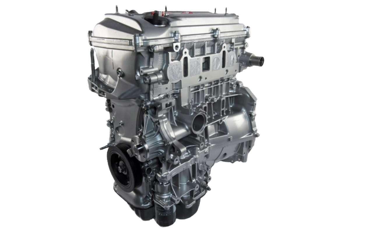 Toyota RAV4(2005-2014): эталон надежности— фото 1279884