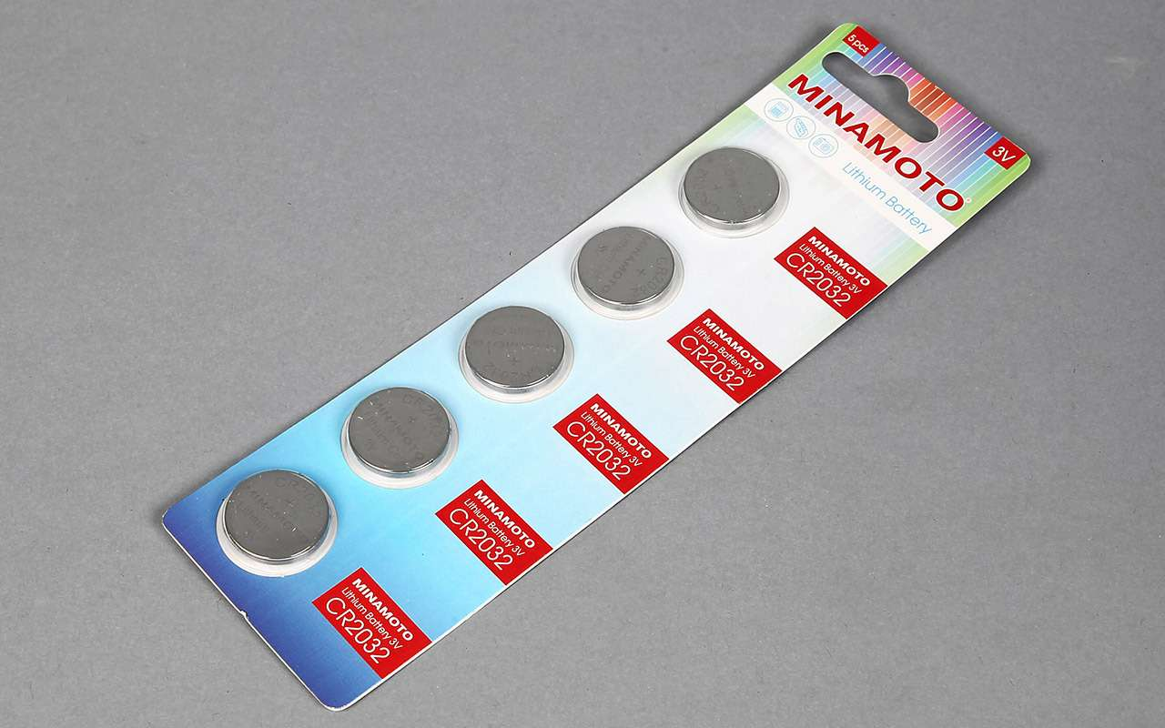 Батарейки-«таблетки»: выбираем лучшую— фото 1260074