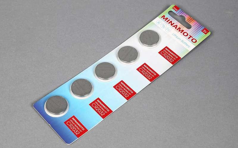 Батарейки-«таблетки»: выбираем лучшую