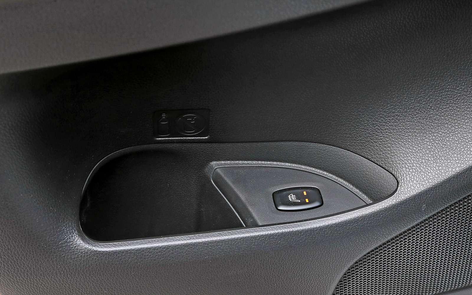Mitsubishi Pajero Sport иKia Mohave— сравнительный тест настоящих внедорожников— фото 769874