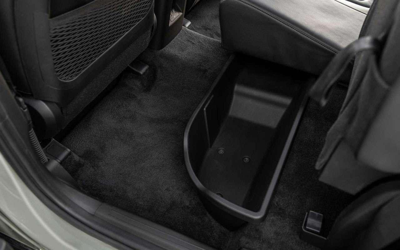 Новый Hyundai дляприключений— Santa Cruz— фото 1240059