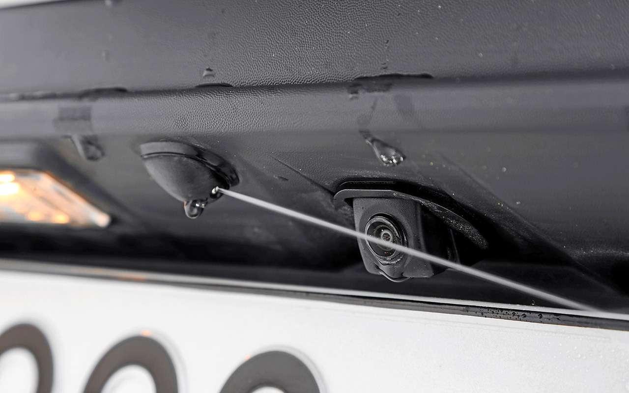 Lada Niva Travel— очень подробный тест— фото 1229364
