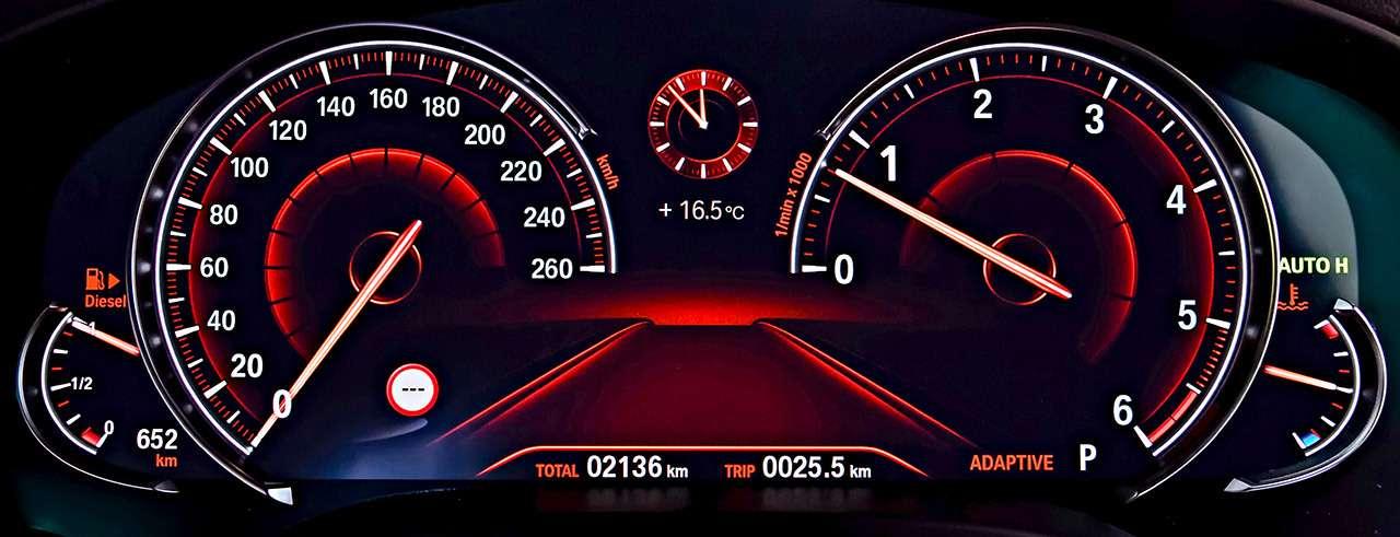Новый BMW X3— тест первого кроссовера наплатформе CLAR— фото 826093