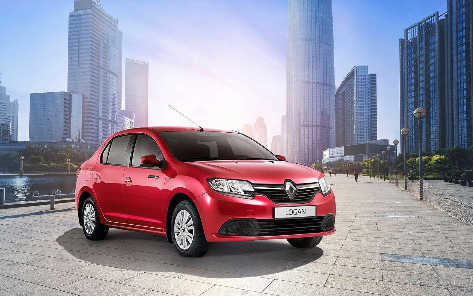 Renault увеличила цены навсе модели вРоссии— фото 784610