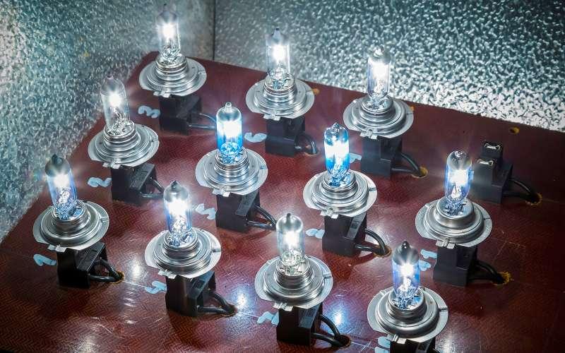 Лампы Н7— какие прослужат дольше? Экспертиза ЗР