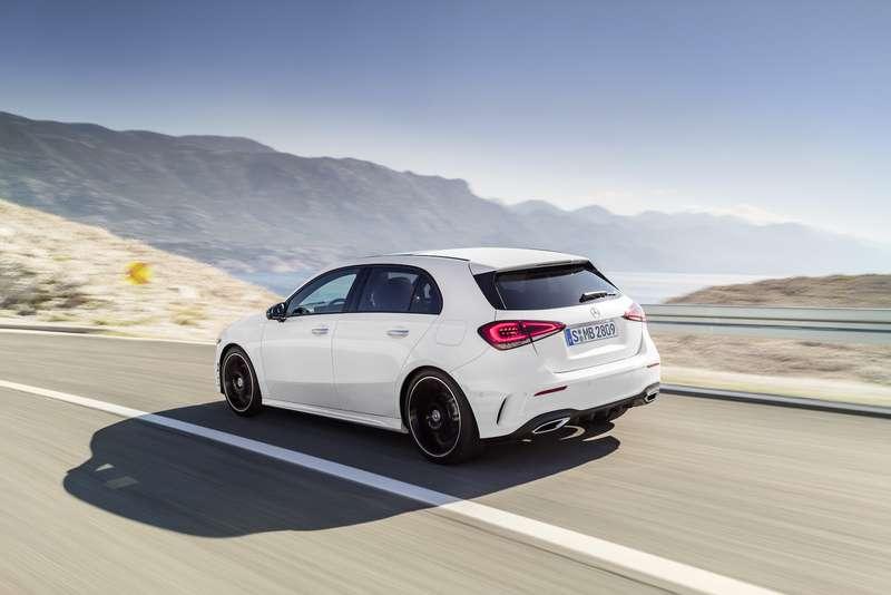 Представлен Mercedes-Benz, скоторым можно поговорить