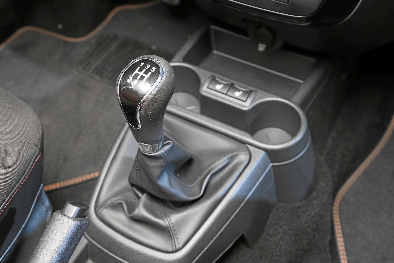 Обновленная Lada Granta представлена официально. Инет, она не подорожала!— фото 899813