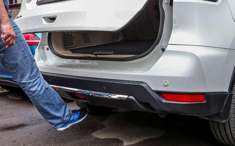 Длительный тест Nissan X‑Trail: один, нобольшой недостаток