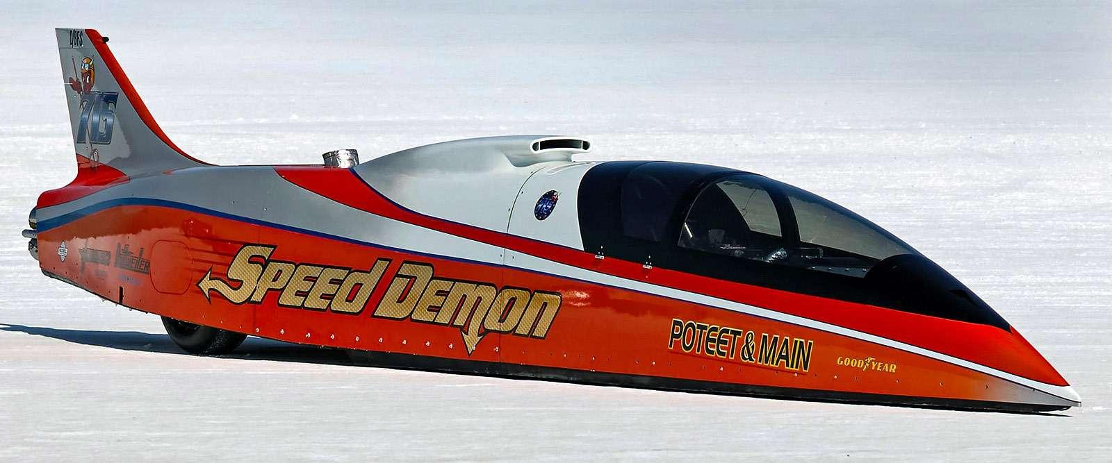 Самые быстрые машины вмире— фото 735771