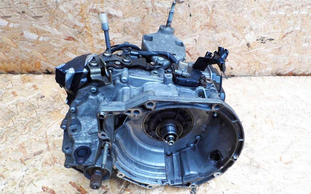 Контрактные двигатель икоробка— все ваши риски. Советы эксперта— фото 980946