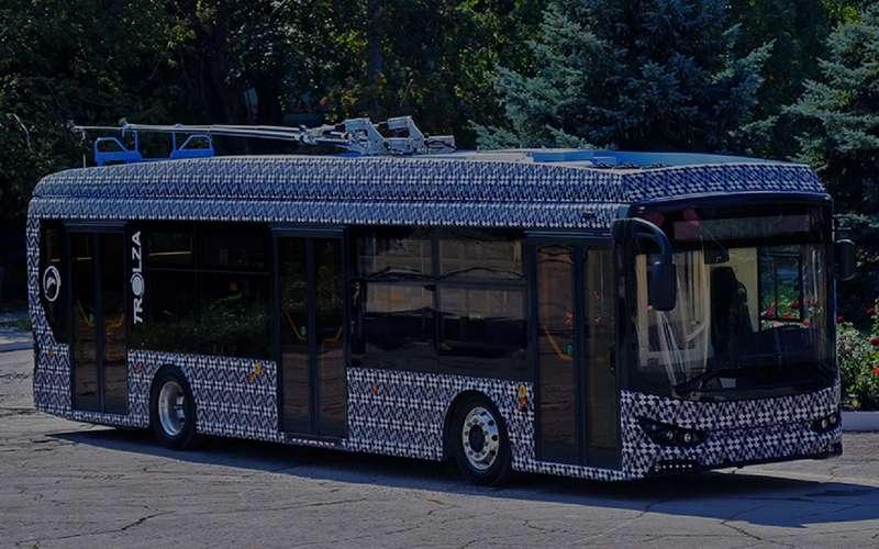 Закрывается крупнейший троллейбусный завод России