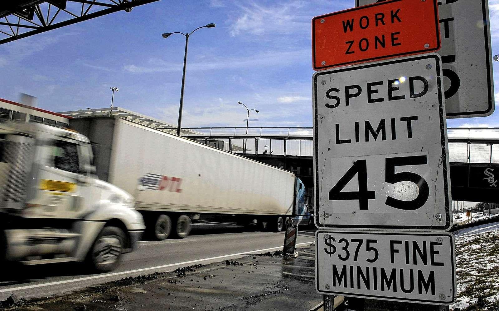 Рейтинг стран посуровости наказаний запревышение скорости— фото 775717