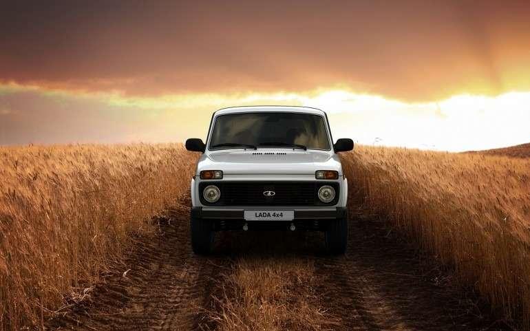 АВТОВАЗ поставил на«Ниву» дизель Fiat