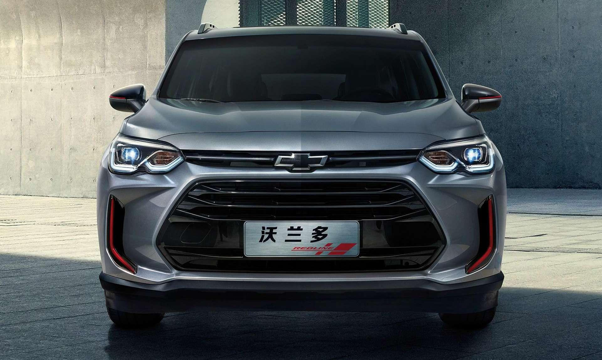 Новый Chevrolet Orlando: самый красивый компактвэн!— фото 886388
