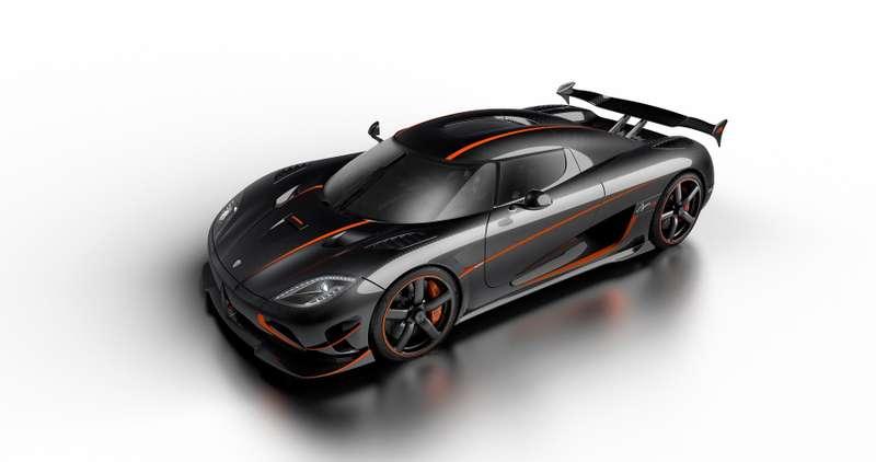 Даунсайзинг, откуда неждали: Koenigsegg икитайцы построят крошечный мотор-атлет