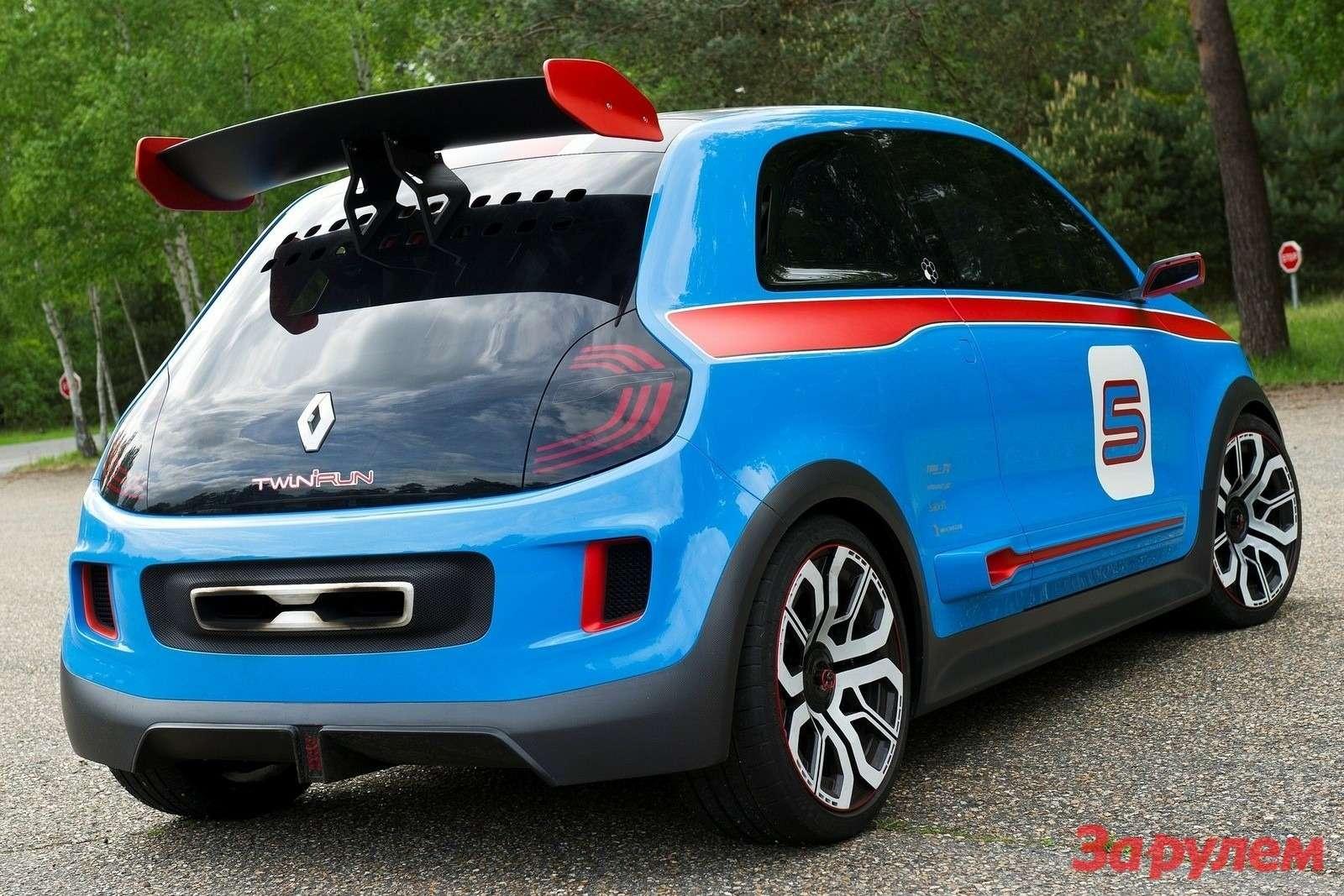 Renault Twin Run Concept 2013 1600x1200 wallpaper 0e