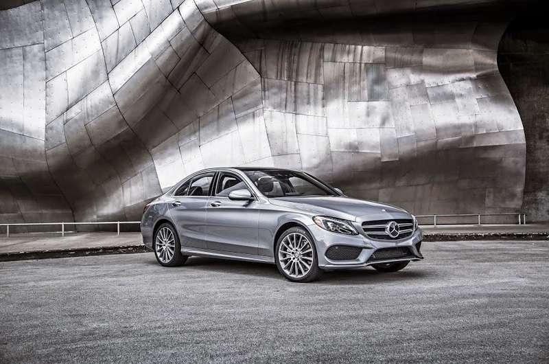 Mercedes больше всех манипулирует данными орасходе топлива