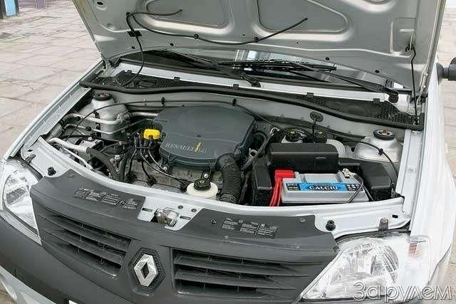 Тест Renault Logan, Lada Kalina, Lada 110, Daewoo Nexia, Chevrolet Lanos. Сделано вСССР— фото 64298