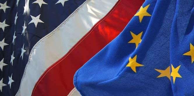 no copyright us eu flag