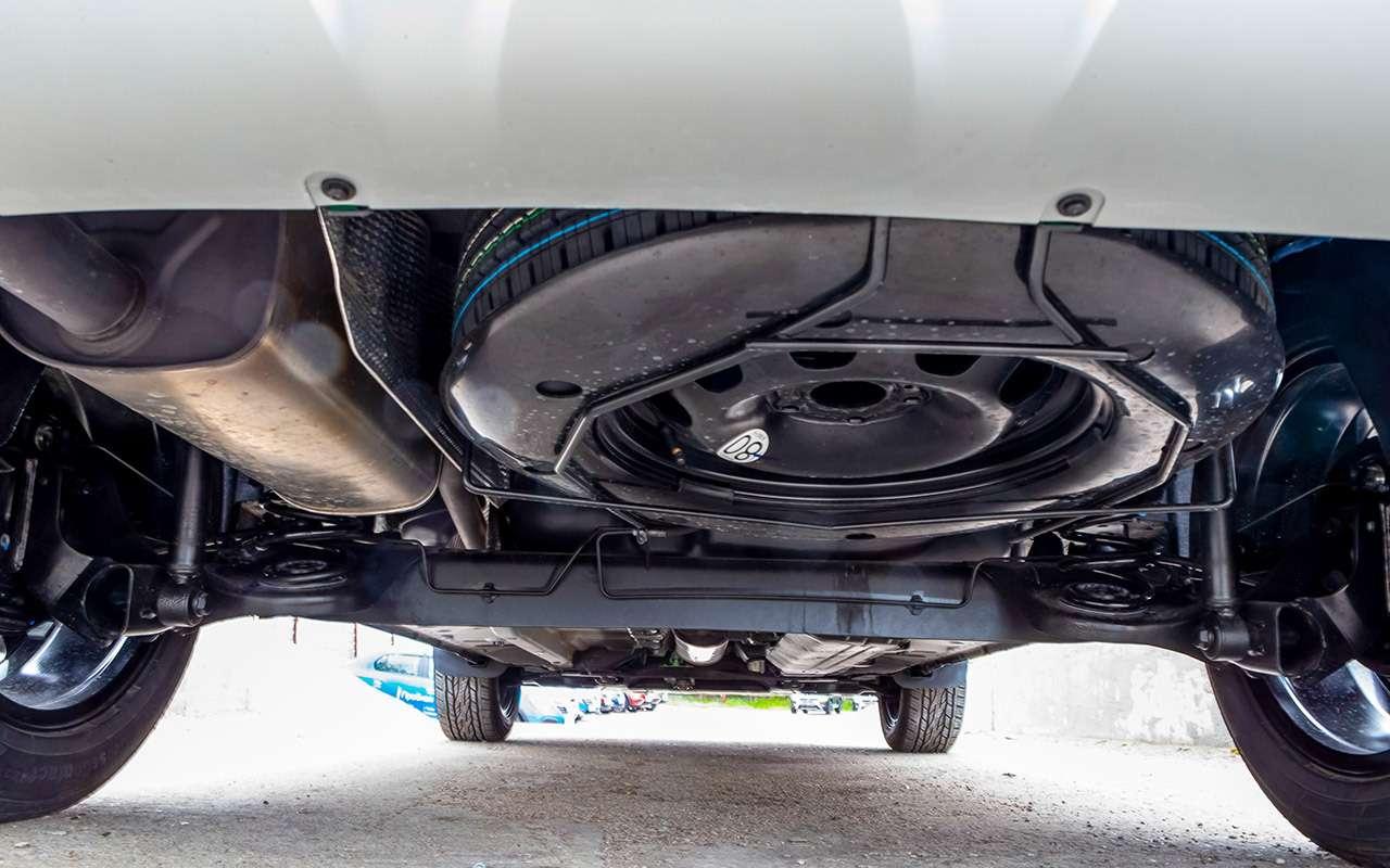 Обновленный Renault Kaptur: честные отзывы владельцев— фото 1261642
