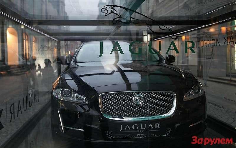 Jaguar Summer Museum