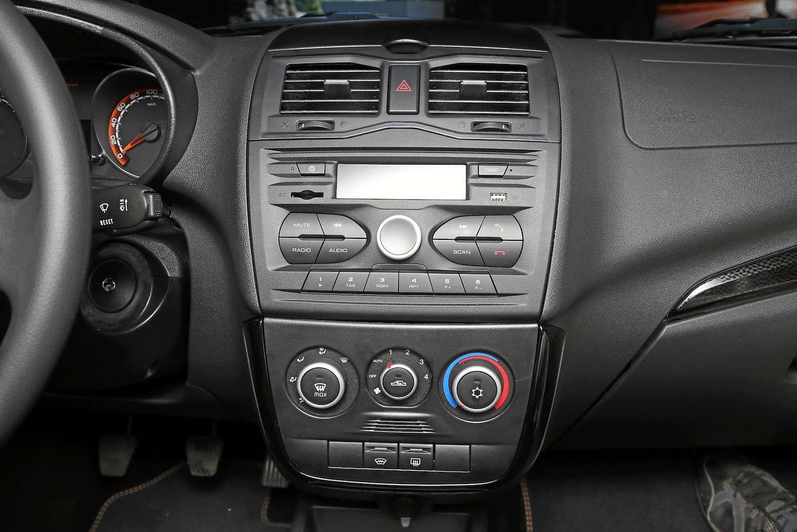Обновленная Lada Granta представлена официально. Инет, она неподорожала!— фото 899815