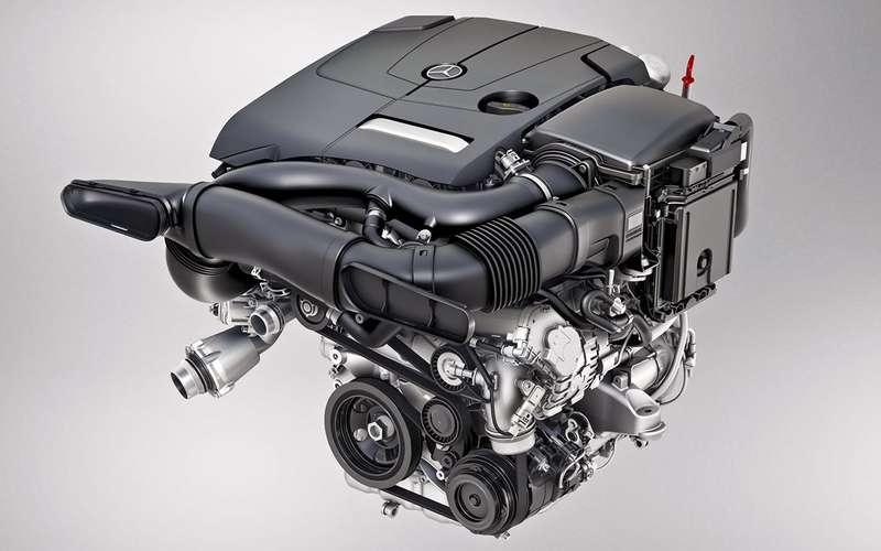 Used Mercedes-Benz GLK — history – Автоновини з усього світу