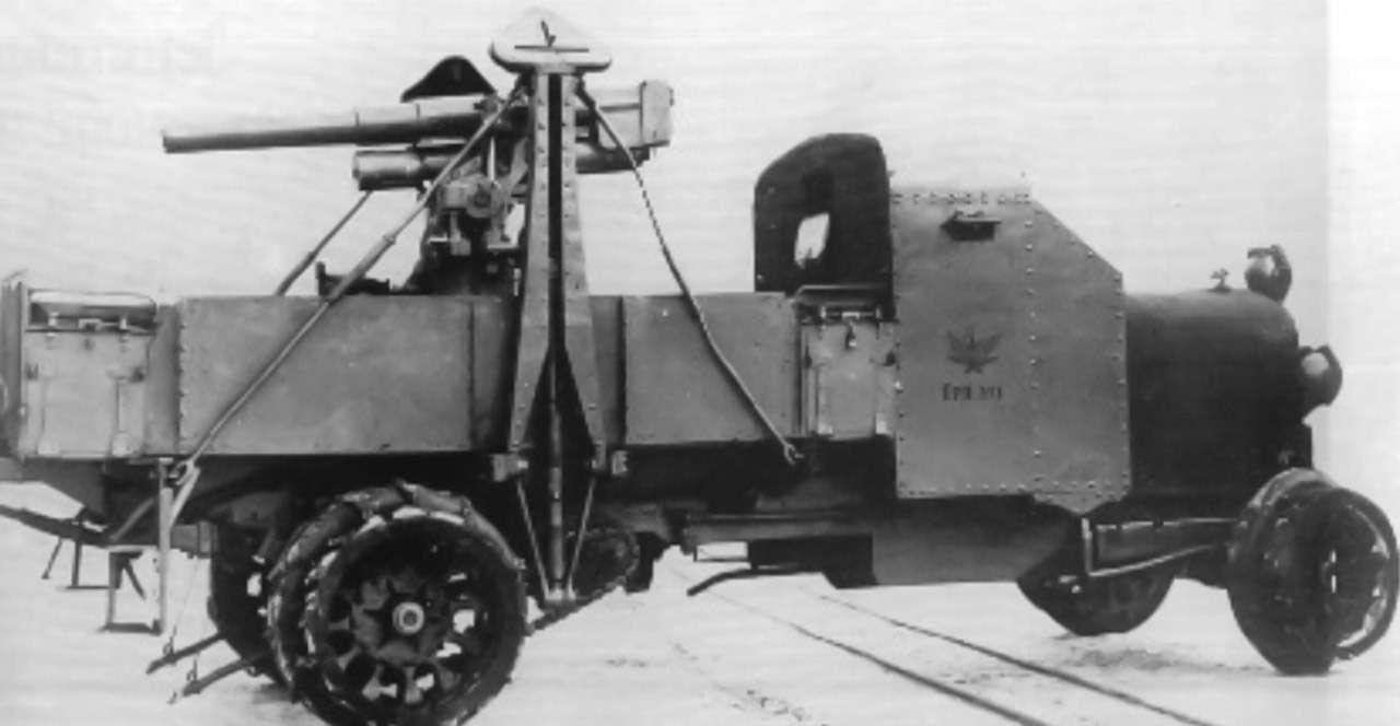 Первый автозавод в России: спорткары и кабриолеты делали еще до революции — фото 1011570