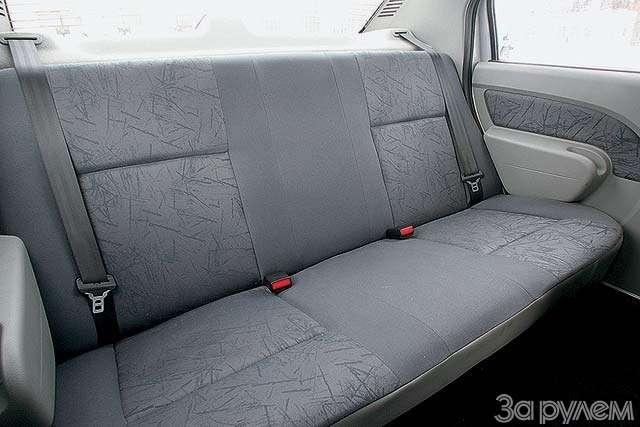 Renault Logan: МОСКОВСКИЙ ХИТ— фото 65928