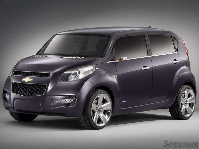 General Motors (ВИДЕО)— фото 348025