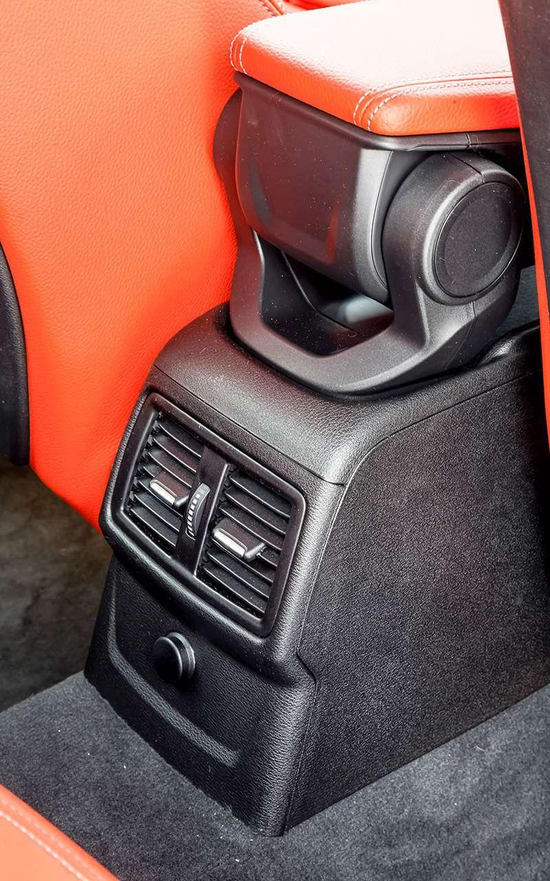 BMWX2и три вуме: большой тест компактного премиума— фото 868483