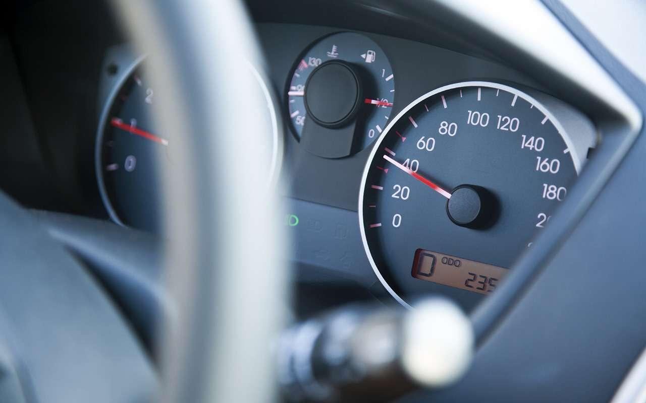 7 причин, почему легковушке ненужен мощный мотор— фото 920419