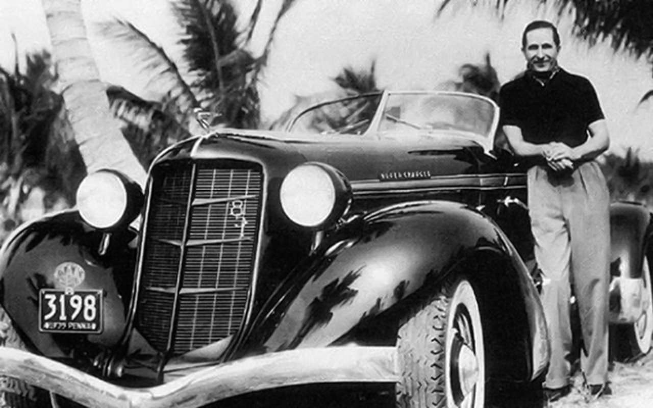 5 россиян, изменивших мировую автомобильную историю— фото 1037583