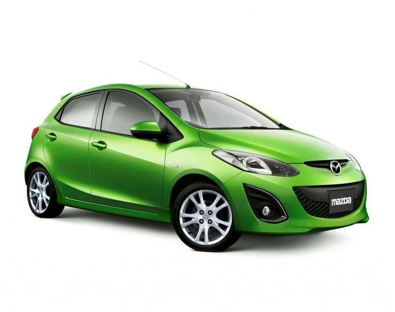 Mazda Demio_no_copyright