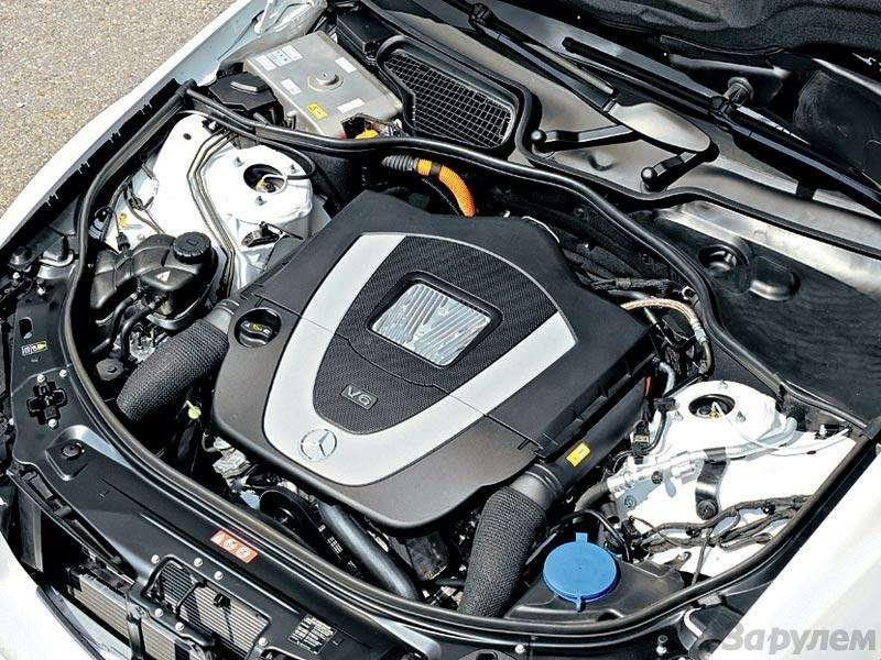 Обозрение. Все типы гибридов: Скрестив бензин сэлектричеством— фото 91515