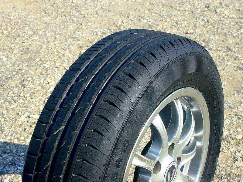Какие шины лучше при 0°С: летние или зимние?— фото 84895