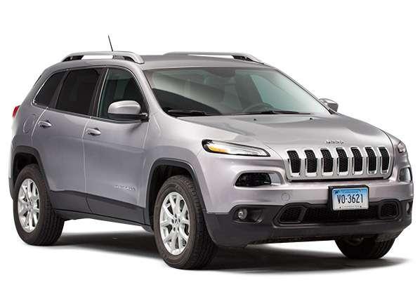 Consumer Reports раскритиковал новый Jeep Cherokee
