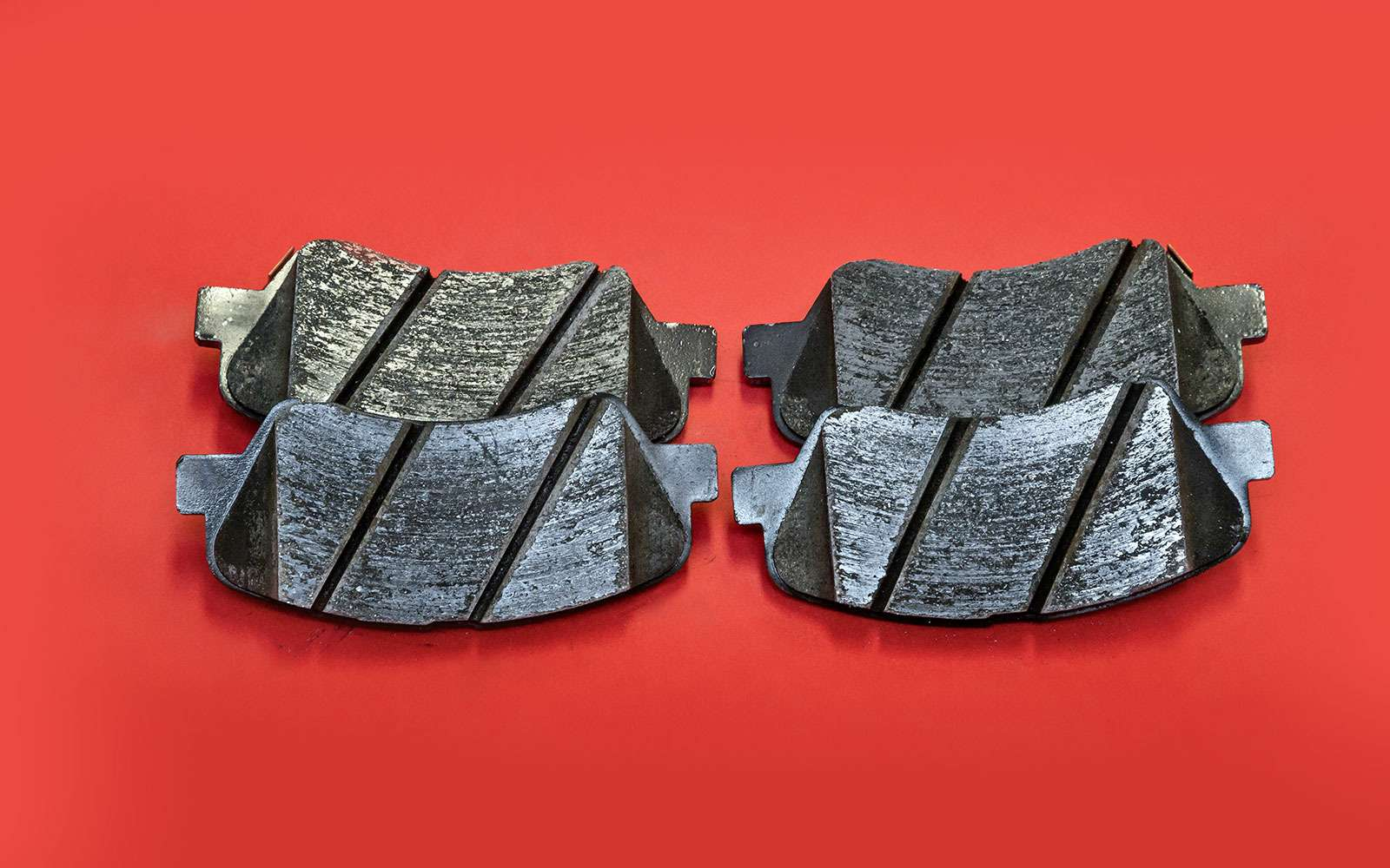 Тест тормозных колодок дляСоляриса иРио: горячая линия— фото 623324