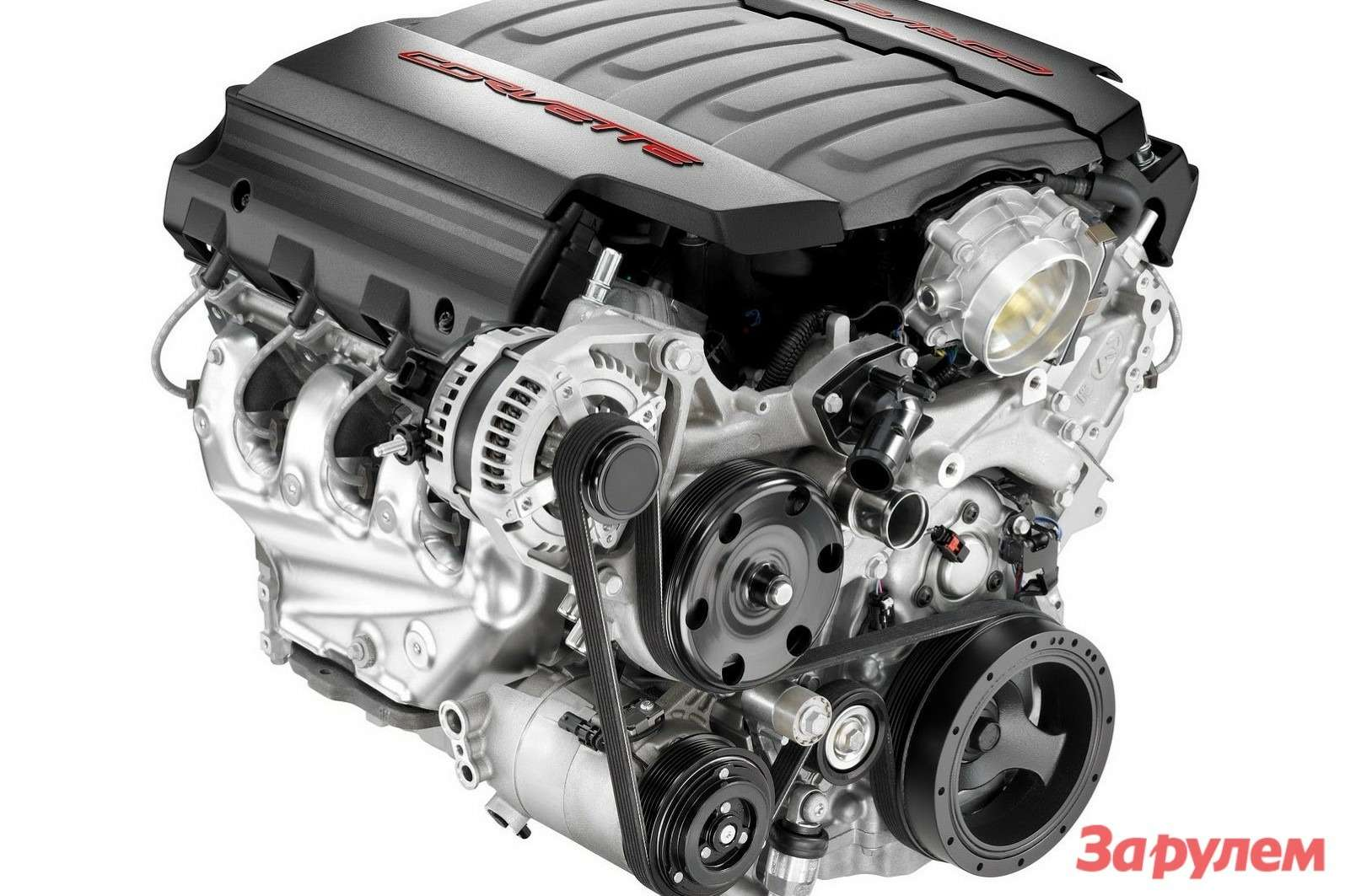 Chevrolet Corvette C7Small Block LT13