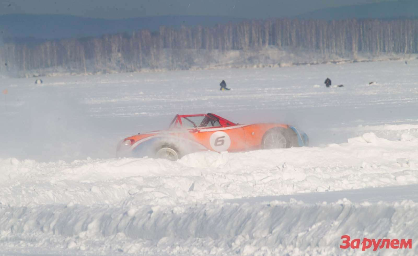 Mazda MX 5 Ice Race 2013      38