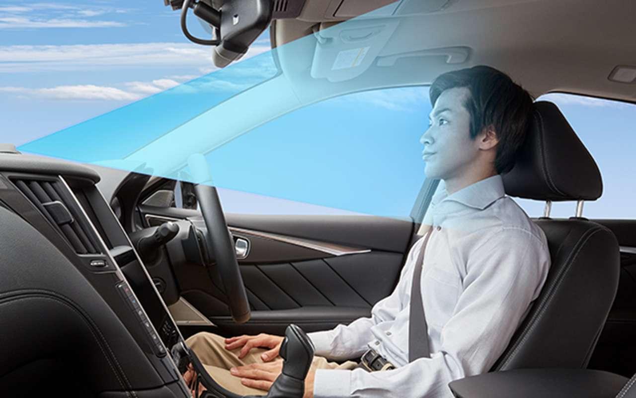 Названы самые опасные системы помощи водителю— фото 982444