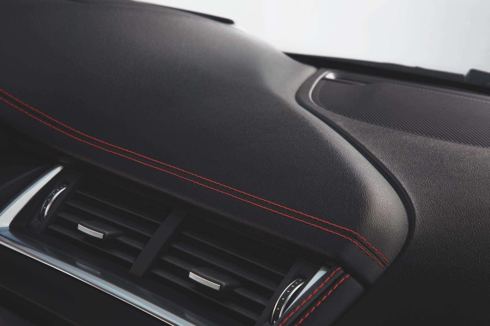 Новый Jaguar E‑Pace— следом застаршим братом— фото 790545
