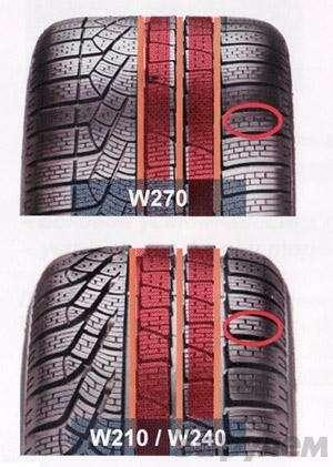 Шины Pirelli Winter Sottozero: Снежная недостаточность— фото 5886