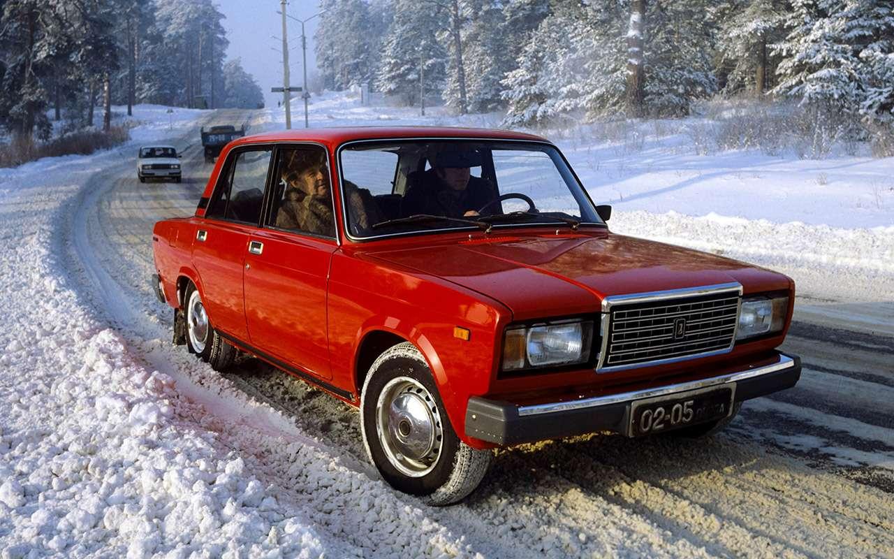 Самые дешевые автомобили спробегом: до50и до100 тысяч!— фото 1139265