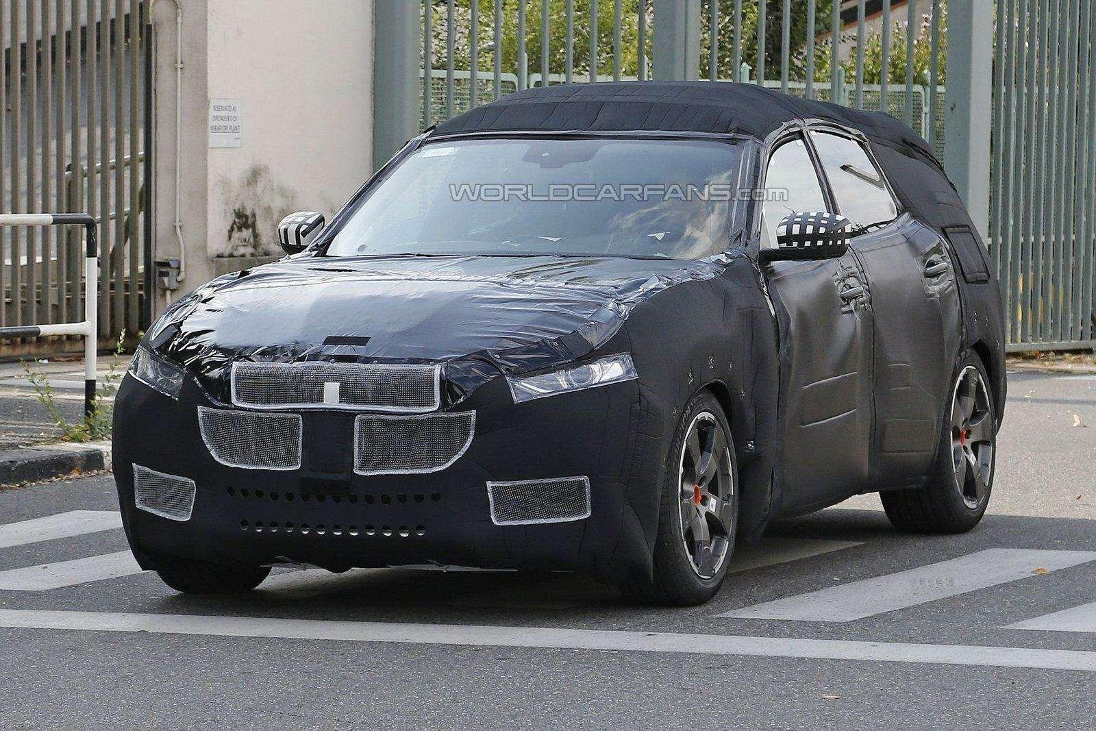 MaseratiL1