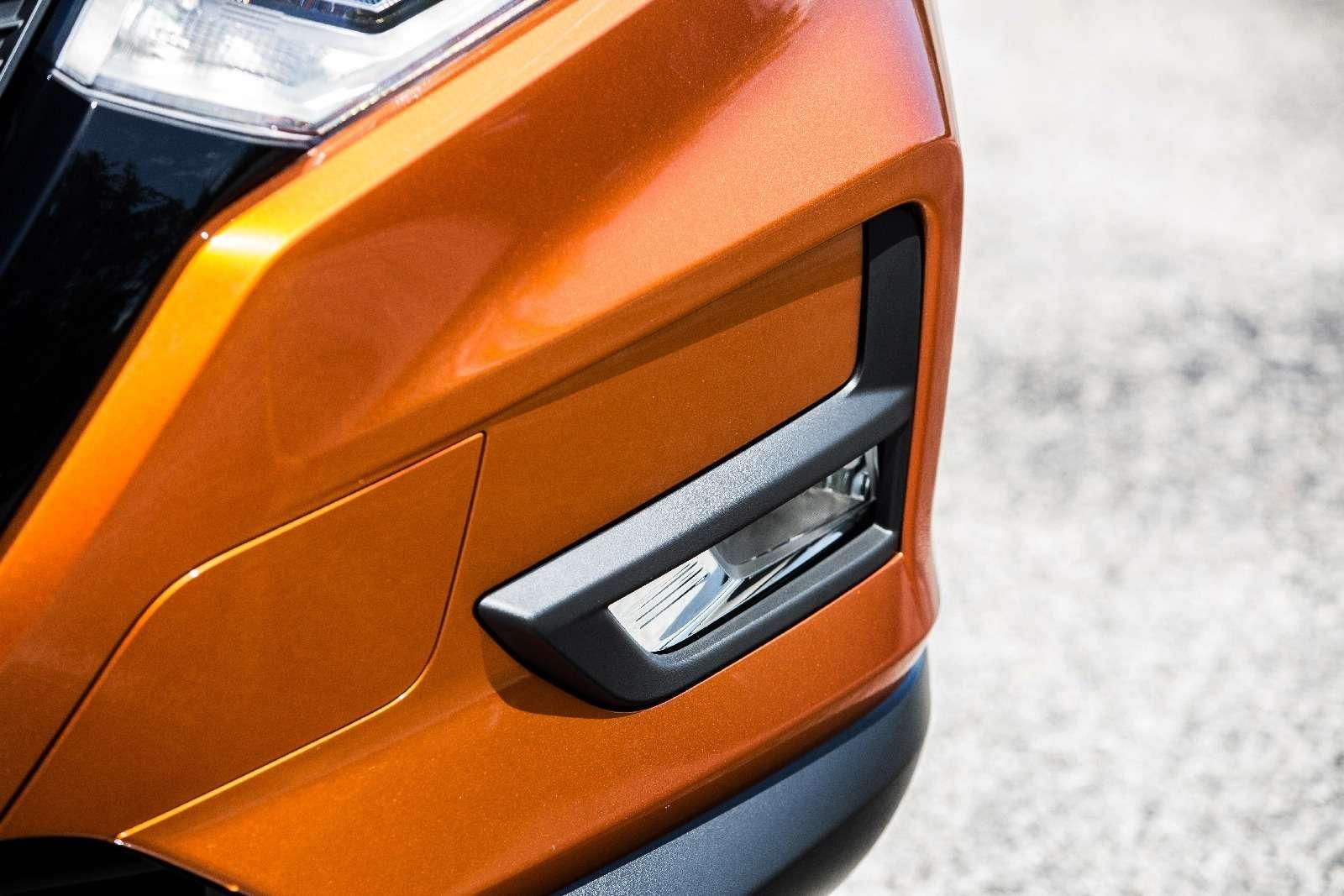 Говорим Rogue, подразумеваем X-Trail: популярный кроссовер Nissan обновился— фото 633624