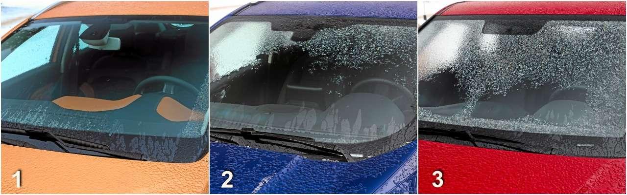 Лада XRAY Cross, Ford Ecosport иCreta: тест кроссоверов— фото 944699