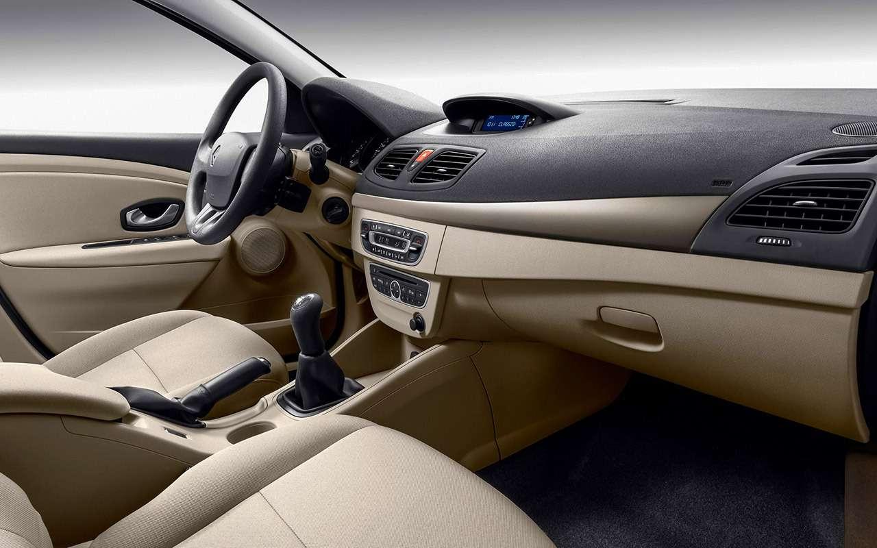 Renault Fluence спробегом: все неисправности— фото 1232008
