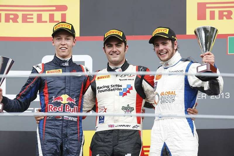 race2 podium no copyright